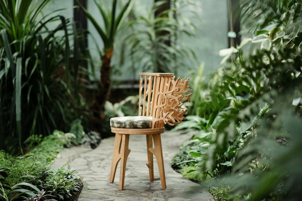 Beau Branch Chair. 299.00$. Prev